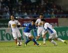 HA Gia Lai thua đậm trên sân của Than Quảng Ninh
