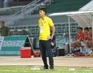 Con trai HLV Nguyễn Thành Vinh xúc động với chiến thắng đầu tiên tại V-League