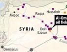 Mỹ buông Tây Nam Syria, Nga nhường phía đông Euphrates?