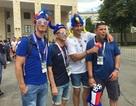 Ký sự World Cup: Kẻ ở người đi