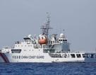 Trung Quốc quân sự hóa cảnh sát biển, tàu tuần duyên gắn thêm pháo