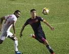 Thua FLC Thanh Hoá, Sài Gòn FC vẫn nằm trong nhóm cuối bảng