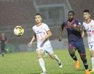 Vừa thay tướng, Sài Gòn FC có chiến thắng tại V-League