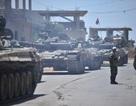 Quân nổi dậy bị đánh bật khỏi tây nam Syria