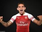 Arsenal chính thức chiêu mộ thành công ngôi sao Uruguay