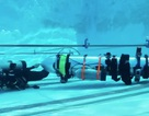 Tỷ phú Mỹ đích thân mang tàu ngầm, lội hang tìm cách giải cứu đội bóng Thái Lan