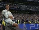 Những khoảnh khắc đẹp nhất của C.Ronaldo ở Real Madrid