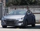Hình ảnh đầu tiên về Hyundai Elantra phiên bản nâng cấp