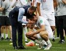 HLV Southgate nói gì sau thất bại của đội tuyển Anh trước Croatia?