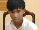 Thanh niên 16 tuổi nghi táo tợn đâm tiểu thương ngay tại ki-ốt