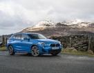 """""""BMW X2 giống xe hatchback hơn là SUV"""""""