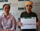 Bạn đọc giúp em Hùng bị khuyết sọ não hơn 111 triệu đồng