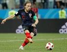 Luka Modric - Leonard de Vinci của bóng đá thế giới