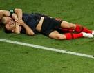 Hạnh phúc vỡ òa của cầu thủ Croatia sau chiến thắng lịch sử trước Anh