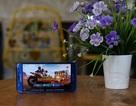 Samsung Galaxy J7 Duo: camera kép tích hợp Art Bokeh chụp ảnh xóa phông