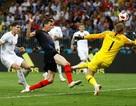 Những điều rút ra sau thất bại của Anh trước Croatia