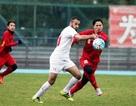 U23 Palestine thay U23 Australia đấu U23 Việt Nam ở Mỹ Đình