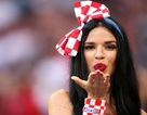 Fan nữ nóng bỏng sẽ thôi xuất hiện bên lề trận cầu World Cup?