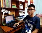 Đi thi với tâm thế nhẹ nhàng nhưng vẫn trở thành thủ khoa tỉnh Quảng Nam