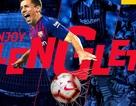 Barcelona chính thức có trung vệ người Pháp
