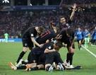 Croatia trước trận chung kết World Cup 2018: Ma trận hình ca rô