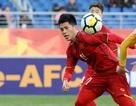 HLV Park  Hang Seo sốt ruột với Đình Trọng, sắp chốt danh sách U23 Việt Nam