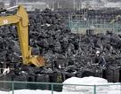 Nhật điều tra 4 công ty sử dụng thực tập sinh nước ngoài dọn phóng xạ ở Fukushima