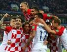 Croatia vào chung kết World Cup: Những chiến binh can trường