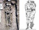 Tình nguyện chôn sống để ôm chồng suốt 3.000 năm dưới mộ