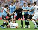 Xác định trọng tài bắt trận chung kết World Cup 2018