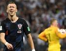 Người hùng Croatia có nguy cơ lỡ trận chung kết World Cup 2018