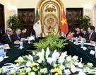 Đề nghị An-giê-ri hỗ trợ Việt Nam hoạt động thăm dò, khai thác dầu khí