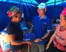 Ngân hàng Quốc Dân cứu trợ đồng bào bị thiệt hại do mưa lũ tại Lai Châu