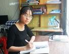 Thí sinh có điểm tiếng Anh cao nhất Quảng Trị: Mong ước làm việc trong lĩnh vực ngoại giao