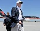 Bộ sưu tập máy bay, siêu xe của gia đình Tổng thống Trump