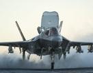 Mỹ bí mật gửi tia chớp F-35 tới Thái Bình Dương