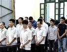 Phá vụ án ổ nhóm giang hồ thách đấu, giăng bẫy nhau trên đường Láng - Hòa Lạc