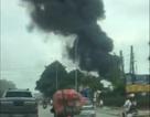 Cháy trạm biến áp 110KV khiến nửa thành phố Bắc Ninh bị mất điện