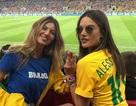 Những nữ cổ động viên xinh đẹp nhất tại World Cup 2018