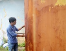 Vụ nhà máy cung cấp nước bẩn: Thay thế sang trạm bơm tạm để khắc phục!