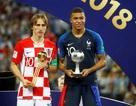 """Bình luận viên Quang Huy: """"Modric xứng đáng giành Quả bóng vàng"""""""