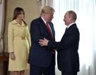 Tổng thống Putin: Đã đến lúc bàn nghiêm túc quan hệ Nga-Mỹ