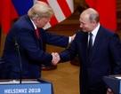 Tổng thống Putin: Nga không bao giờ can thiệp bầu cử Mỹ
