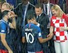 Vô địch World Cup, Mbappe sẵn sàng soán ngôi của Messi, Ronaldo