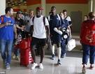 Đội tuyển Pháp rời Moscow, chuẩn bị cho màn ăn mừng tưng bừng tại Paris