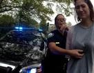 Cảnh sát Mỹ bị đình chỉ vì quyết định bắt người bằng tung đồng xu