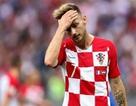 """Rakitic: """"Ông trời khóc thương cho thất bại của Croatia"""""""