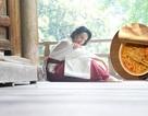 Mẹ đơn thân Ngọc Diễm lủi thủi ăn mì tôm qua bữa trong ngày sinh nhật