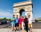 Nhiều cán bộ Sở TN-MT Bắc Giang đi du lịch Châu Âu bằng tiền doanh nghiệp tài trợ?