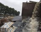 Thanh tra đột xuất việc xả thải gây ô nhiễm kênh Bắc Hưng Hải